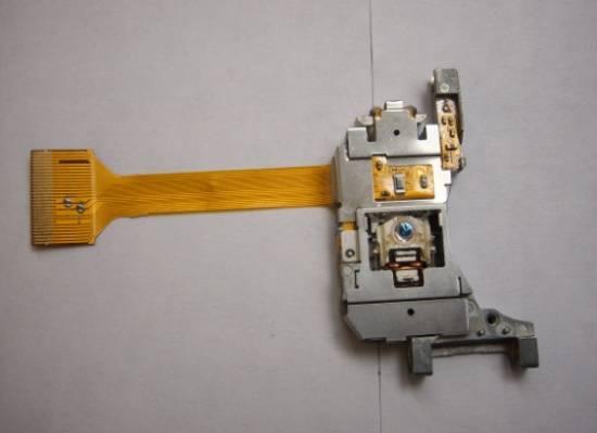 KHS-360 laser
