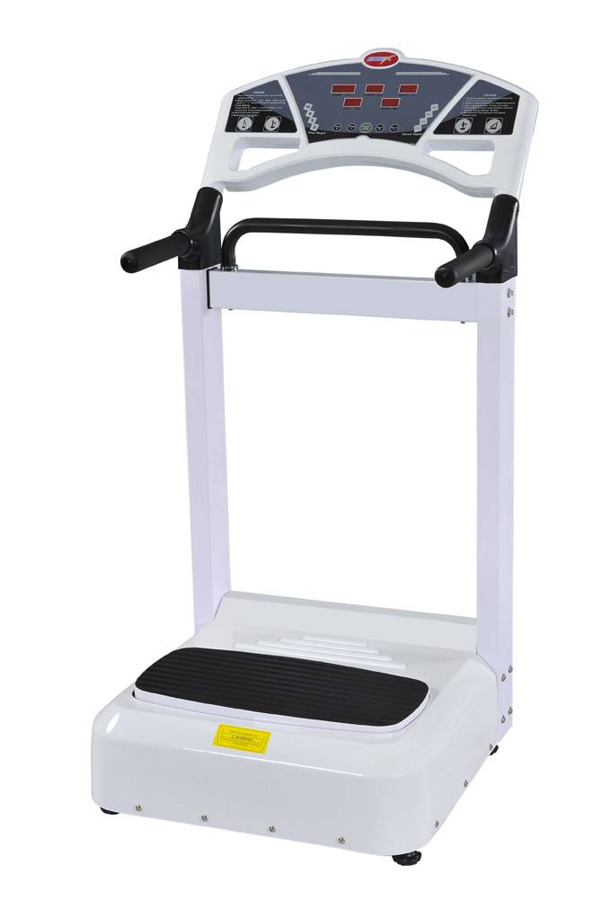 2013EMER XJ-F-02 CRAZY FIT MASSAGE VIBRATION PLATE MADE IN CHINA