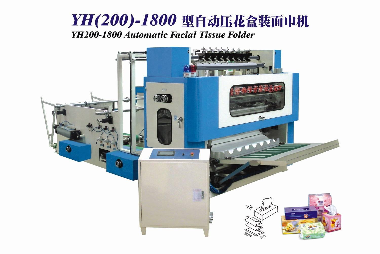 YH(200)-1800 Facial Folder