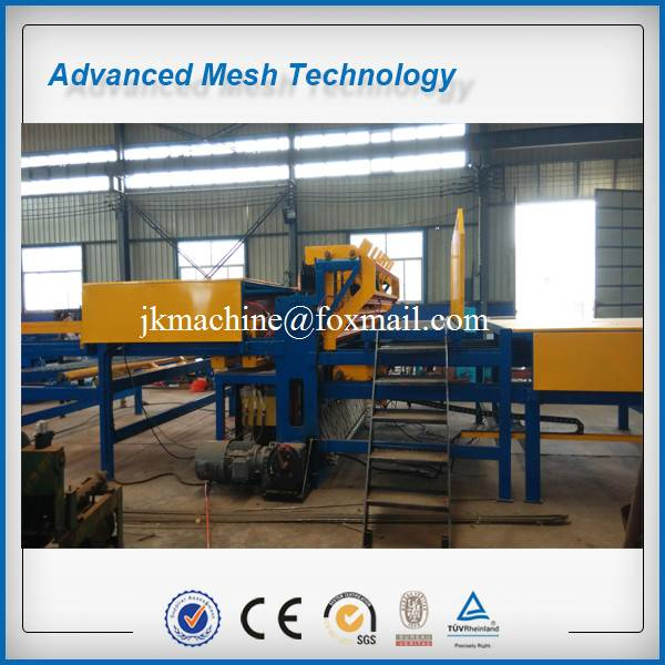Reinforcing Mesh Welding Machines for Welded Mesh Slab Mesh