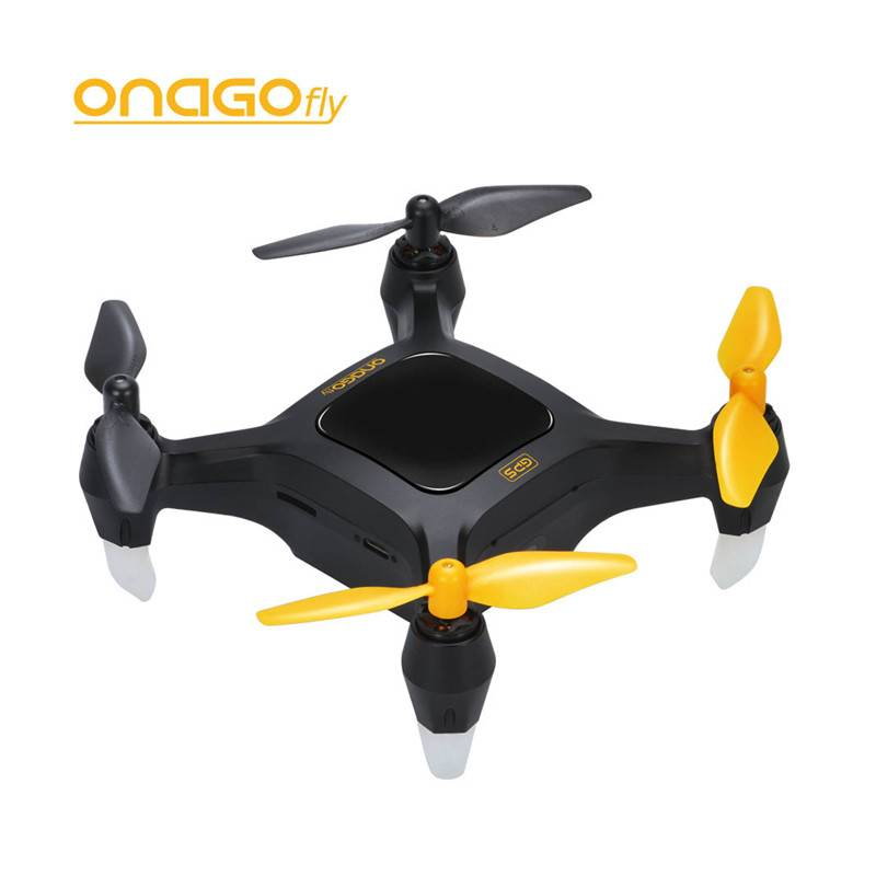ONAGOfly portable camera drone for aerial HD video taken