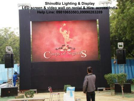 Score boards display billboard, led ticker, truck led screen manufacturer, dealer Jodhpur, rajasthan