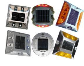 Provide all kinds of solar road stud
