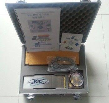 SMT reflow oven tracker KIC 2000 slim thermal profilling ,temperature checker KIC 2000 profiler