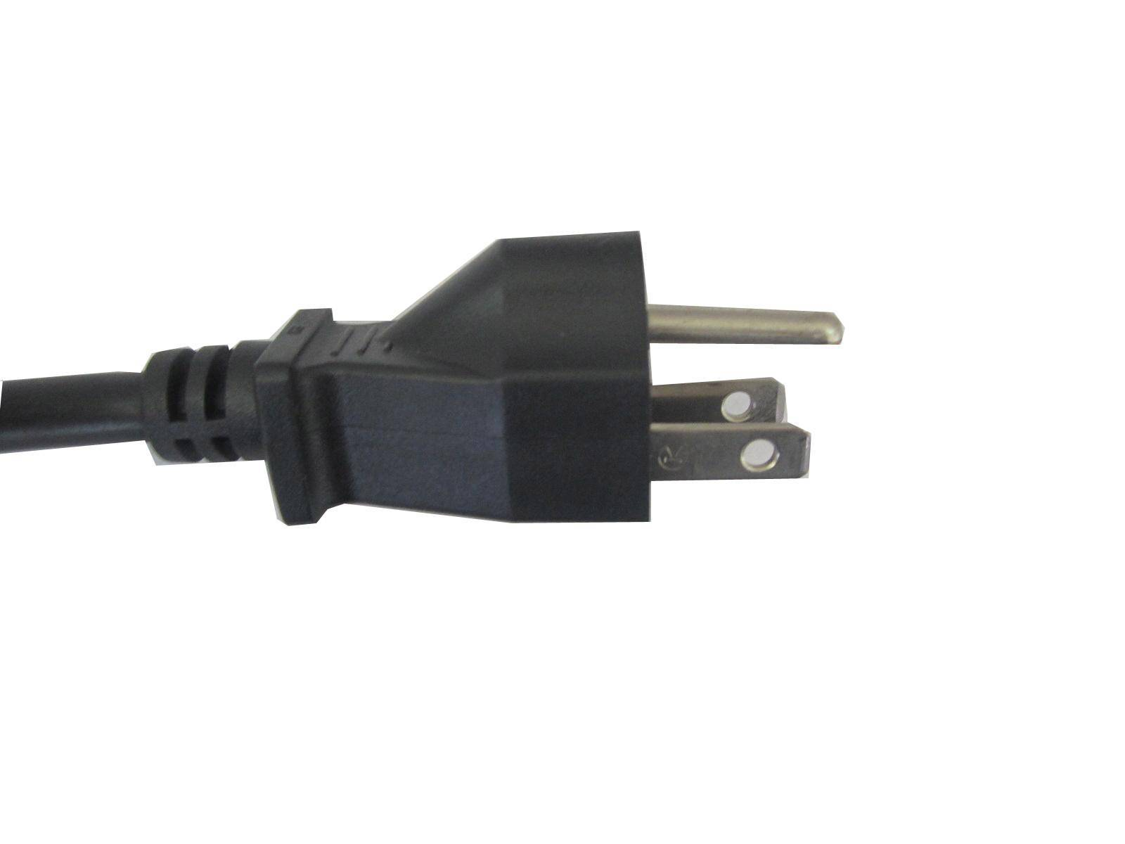 Sell NEMA 1-15P 15 A North America Plug (DJ-007)