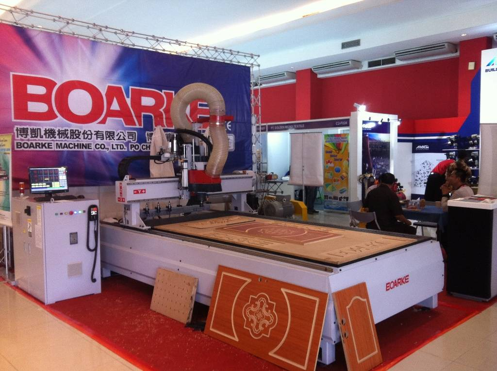 seek for agent & distributor for Taiwan CNC Router
