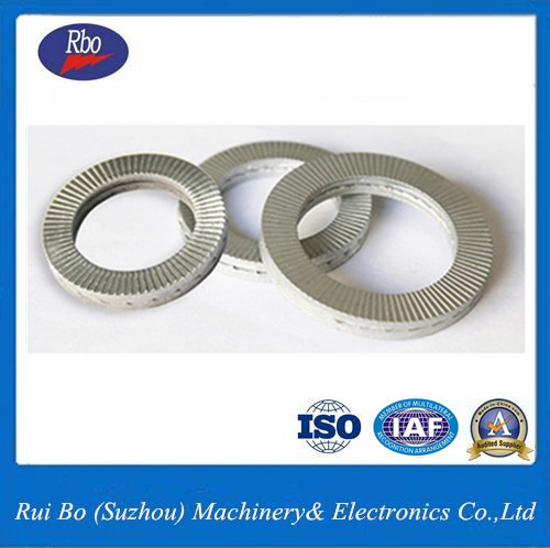 Hot Selling Stainless Steel$Carbon Steel DIN25201 Lock Washer with ISO