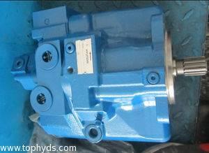 Hydraulic piston pump Uchida Rexroth AP2D25/36 pump