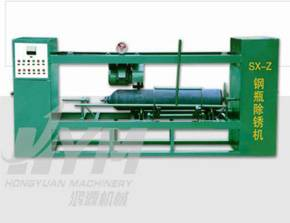 Sell Steel Cylinder Scaler