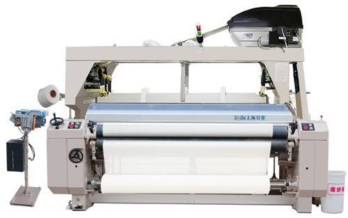 SDseries water jet loom