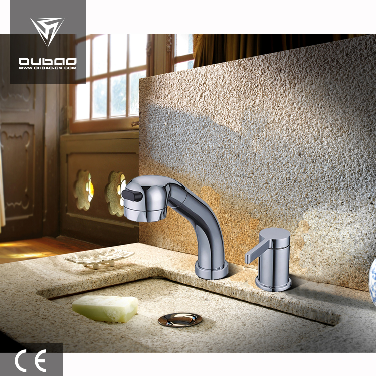 Special Design Faucet Basin Shower Head Morden Hotel Kitchen Faucet