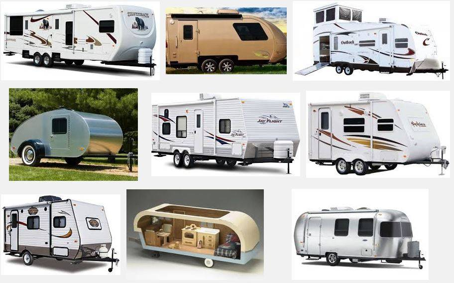 Importing Camping car, Travel Trailer to Korea