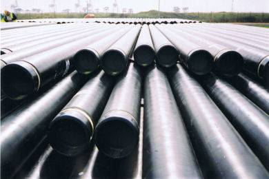 Bright Annealing Seamless Steel Tube