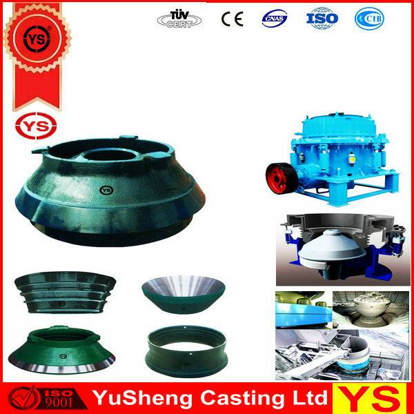 Cone Crusher Spare Parts, Cone Crusher Spares, Cone Crusher Parts