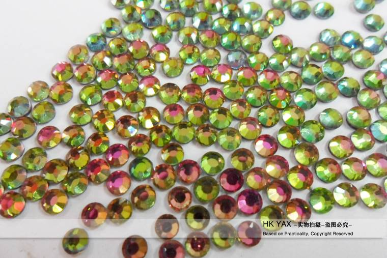 W0515 hotfix dmc rhinestone,dmc hotfix rhinestone china shop,loose hotfix dmc rhinestone