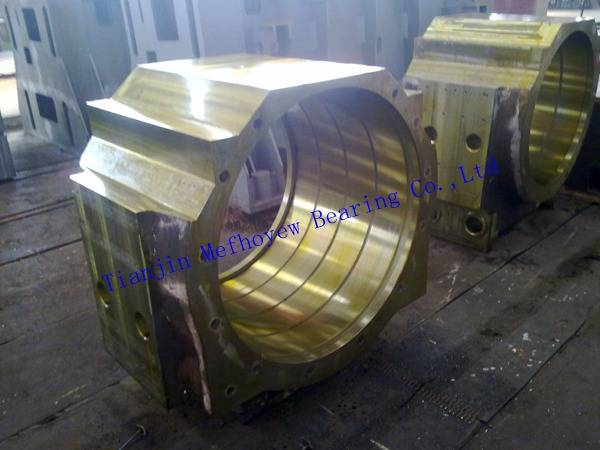 Rolling Mill Bearing/Fc series Cylindrical Roller Bearing