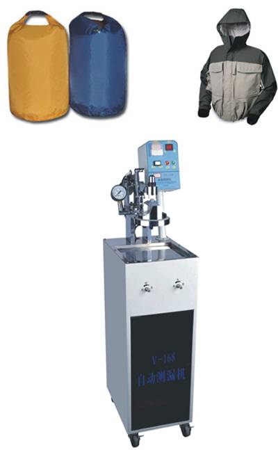 Sell Water Pressure Testing Machine (V-168)