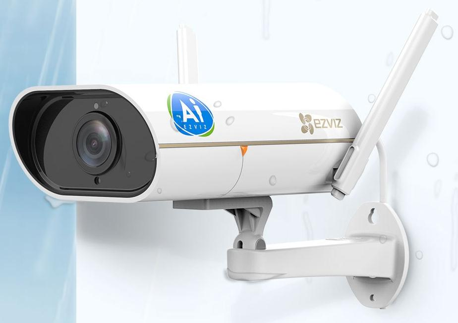 C5Si 1080HD Internet Smart Camera