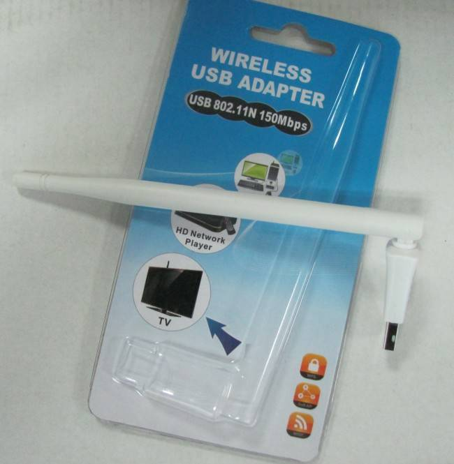 150M wireless adapter card