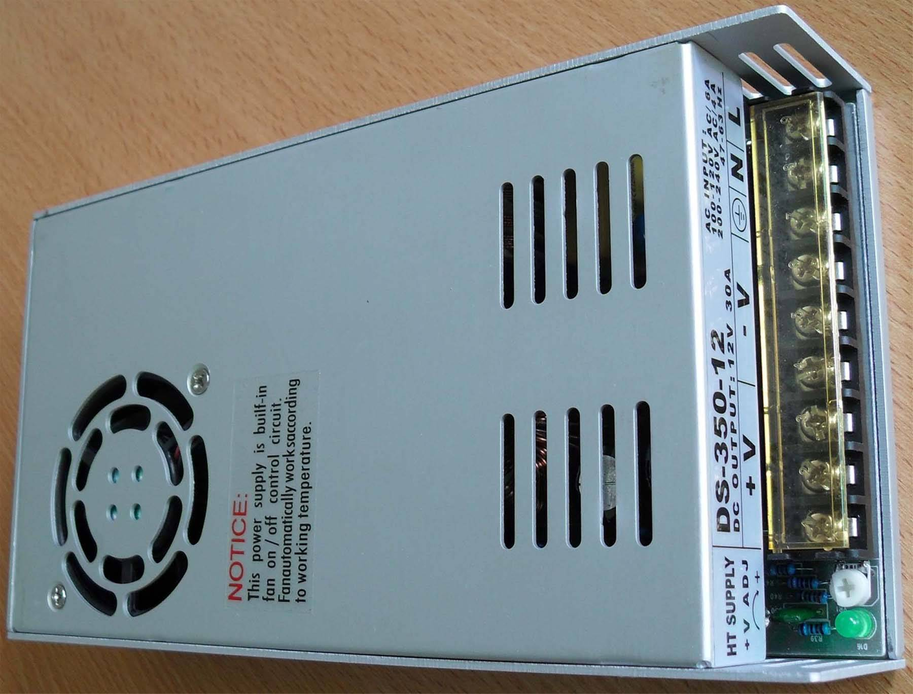 CE&RoHS Switching power supply 300w 12V Power Supply