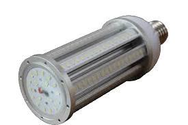 waterproof 54w led corn bulb