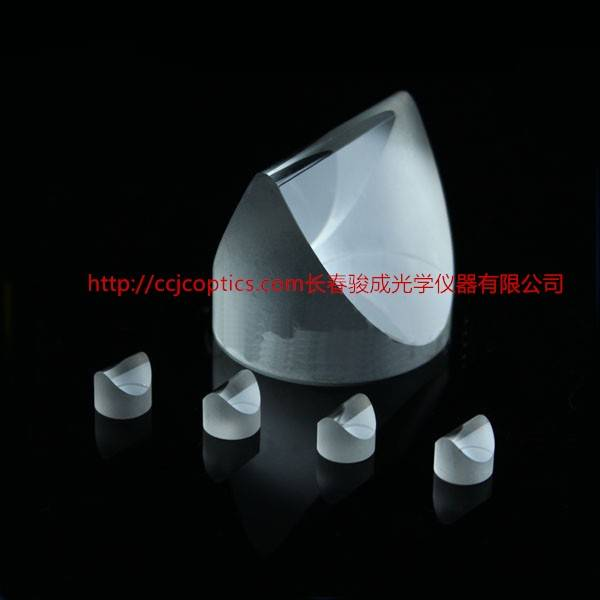 sell Customized optical glass BK7 60degree powell prism