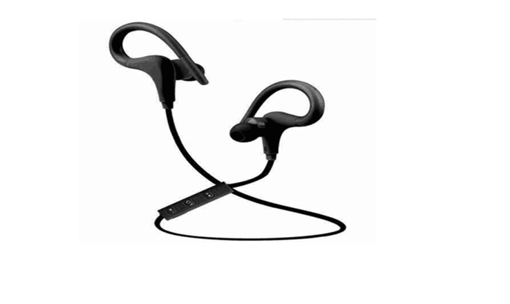S10 selling hot stereo headset JE-S9 bluetooth headphone