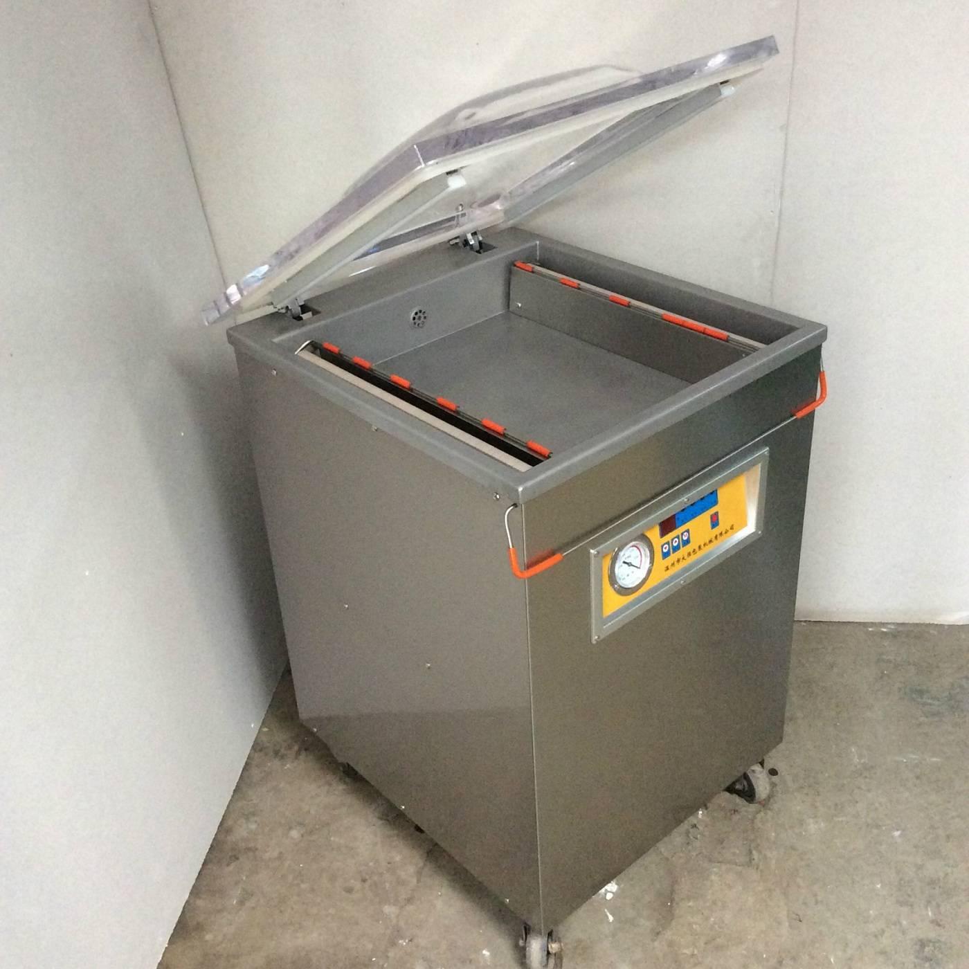DZ-500 vacuum packing machine