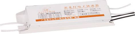 36W-Shorter Iron Ballast