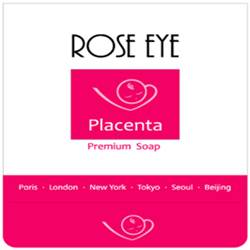 ROSE EYE Placenta Soap