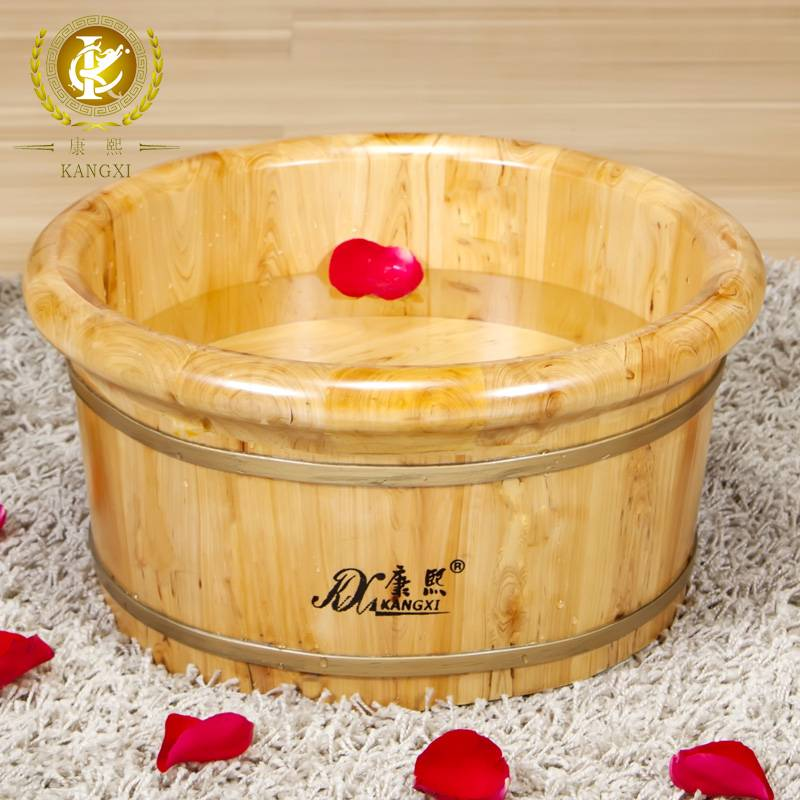 Foot soak basin made in china christmas big sale