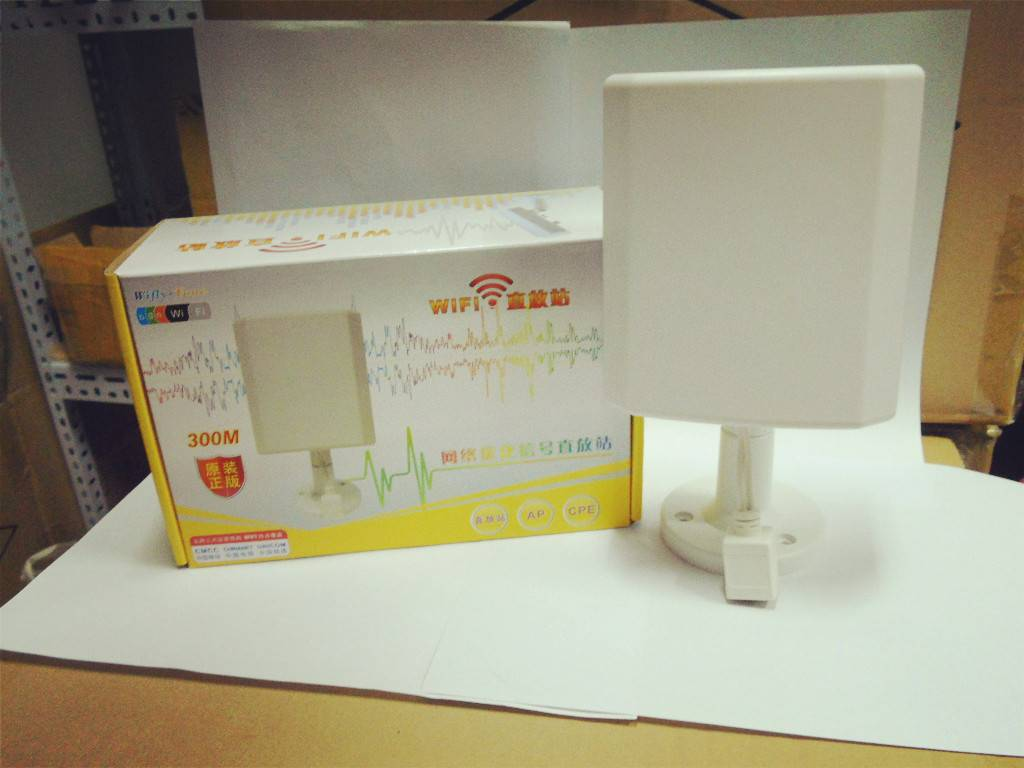 300Mbps WPA Wifi Repeater 802.11B/G/N Range Expander wireless relay station/CPE/AP/WIFI repeater wit