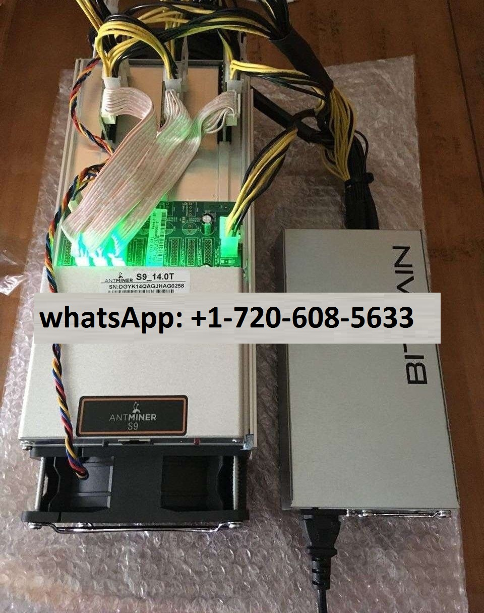 14TH/S Psu Antminer s9 / antminer s7 /antminer d3