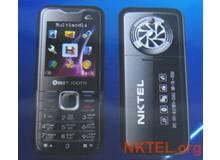 NKTEL C9000 mobile phone