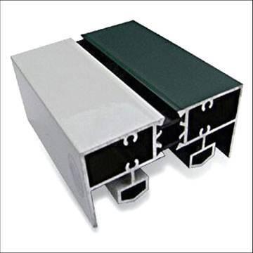 provide aluminum extrusion profile