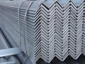 steel angle export