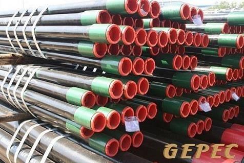 drilling tubing pipe