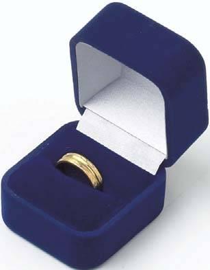 jewelry box,velvet jewelry boxring box,velvet ring box,velvet ring case