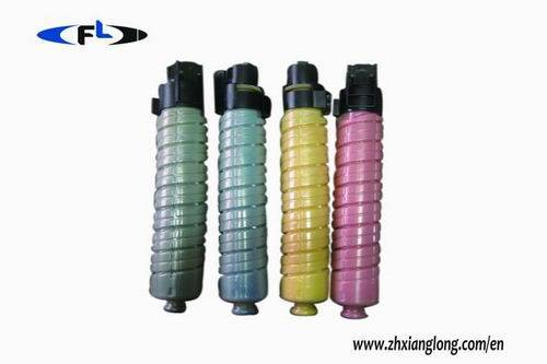 Sell beautiful color toner cartridge MPC2500 for Ricoh MPC2000/2500/3000