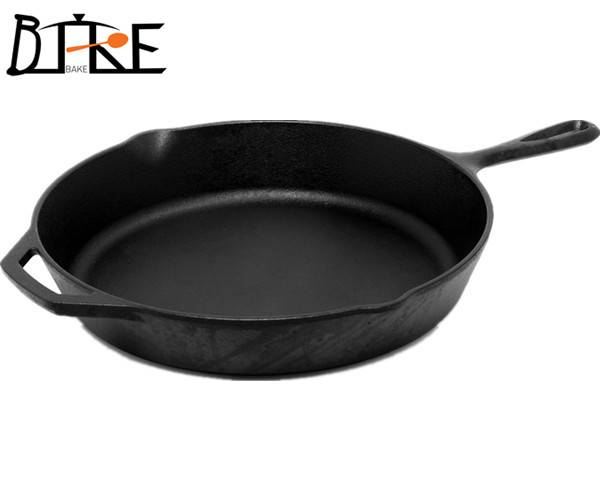 cast iron skillet supplier