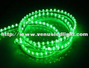3mm Wedge LED Cuttable Angel eye DC 12V Waterproof STRIP Flexible light Under