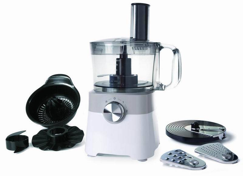 FP402 Powerful Food Processor