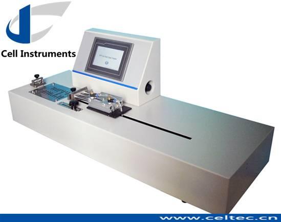 ASTM F1921 Hot Tack Tester