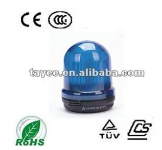 JD90B waterproof beacon warning light (with sound)