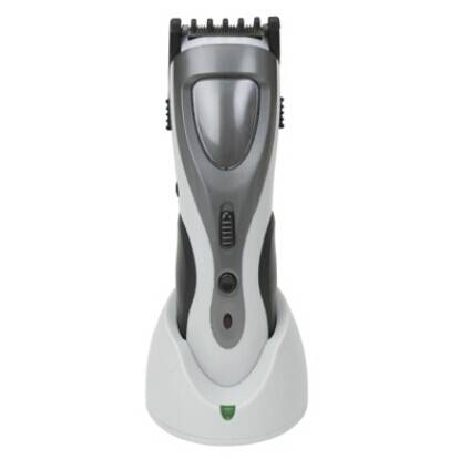 2014 Top-Selling stainless steel blade hair clipper low noise HC-116