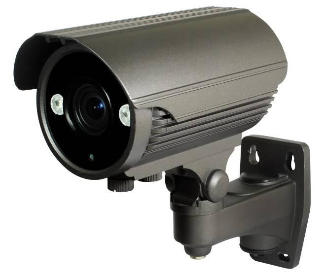 IR LED Array Camera