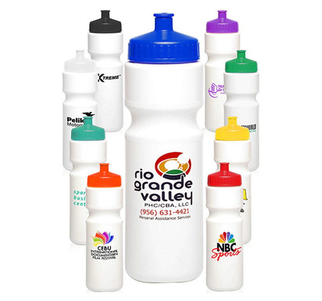 Plastic Water Bottle for sale