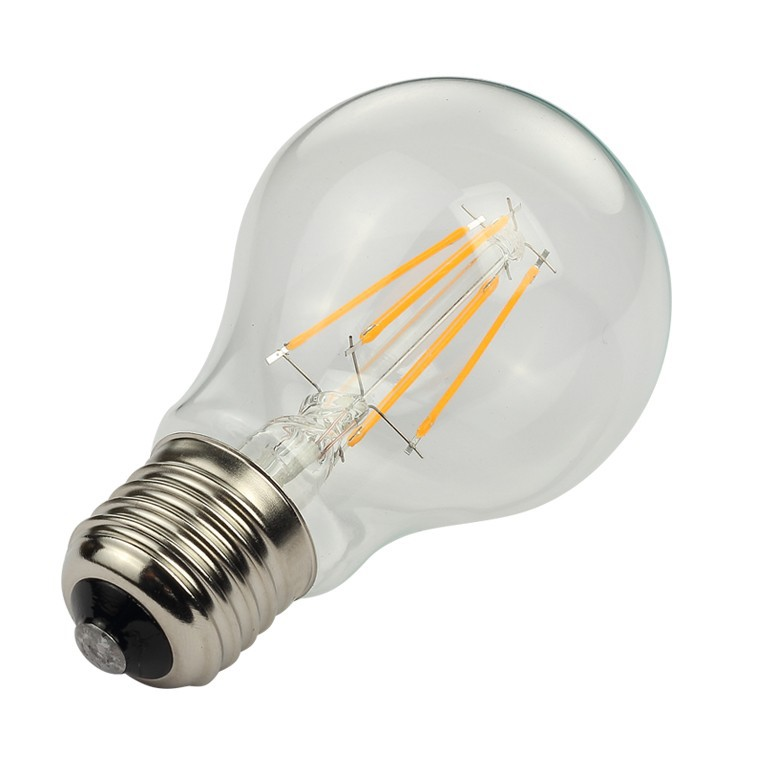 Decorative Lighting LED Filament Bulb 6W/8W