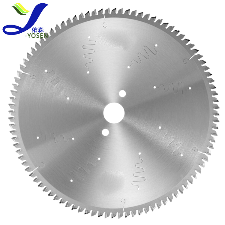 3003.23096T Tungsten carbide grinding wood cutting saw discs