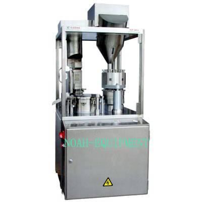 NJP400-800 Automatic Capsule Filling Machines